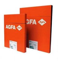 Рентгеновская медицинская пленка AGFA ORTHO CP-GU M NIF №100 коробка