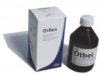 Жидкость для отбеливание нержавеющей стали Latus Отбел (Otbel) 100мл (0740)