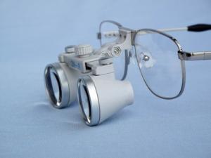 Очки бинокулярные CH2.5X-R