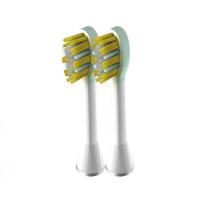Насадки для электрической зубной щетки Lebond Unique Sensitive White (2 шт)