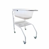Тележка медицинская для перевозки новорожденных Viola ВМН-1