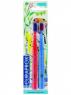 CS Smart Jungle - Зубная щетка для детей (5-12) лет - 2шт