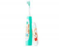 Электрическая зубная щетка SOOCAS C1 Kids Light Aquamarine
