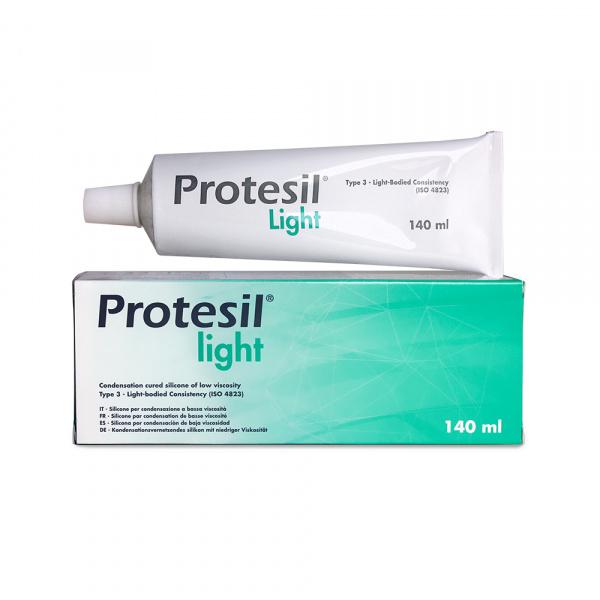 Коррегирующая масса Vannini Dental PROTESIL Light (140 мл)