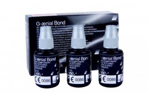 Адгезивная система GC G-aenial Bond