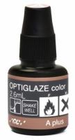 Защитное покрытие GC Optiglaze Color
