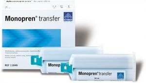 Оттискная масса Kettenbach Monopren transfer