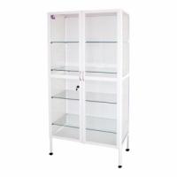 Медицинский мебельный шкаф Viola ШМ-3