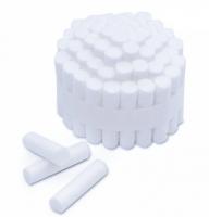 Валики стоматологические ватные 2000 шт