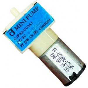 Помпа Woodpecker KPM14A (для лампы UDS-L, UDS-L LED)