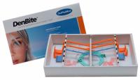 Набор позиционеров DenBite для рентгенологических фосфорных пластин с системой The Clip DuPhaMed
