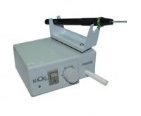 Электрошпатель аналоговый Khors (нагреватель 2мм + 4шт насадки)