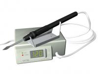 Электрошпатель цифровой Khors Digital (нагреватель 2мм + 4шт насадки)