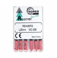 К-риммеры Thomas K-REAMER (25 мм, 6 шт)
