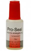 Лак покрывной для воска Al Dente PRO-SEAL (03-2300) (20 мл)