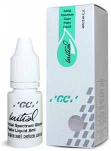 Жидкость GC INITIAL Spectrum Glaze Paste Liquid (8 мл)