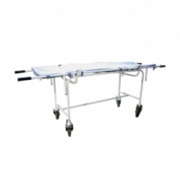Тележка медицинская со съемными носилками для перевозки пациентов Viola ВМП-5
