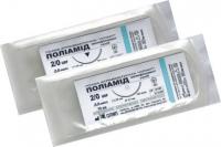 Полиамид Монофиламент Olimp Poliamid 6\0-75 см (синий)