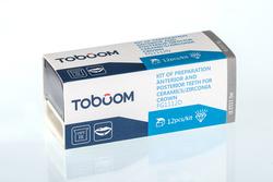 Набор боров Toboom FG 1112 D
