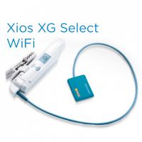 Визиограф Sirona XIOS XG Select, размер №1, WiFi модуль