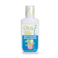 Ополаскиватель Oral Seven Moisturising Mouthwash