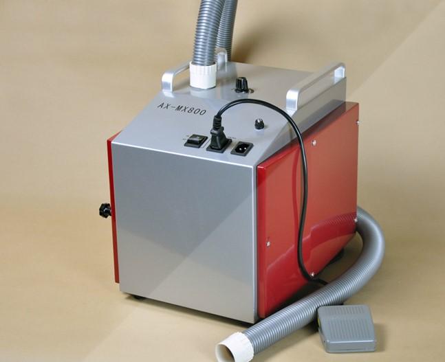 Пылесос зуботехнический AX-MX800