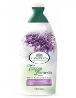 Гель для душа L'Angelica с  Лавандовый рай