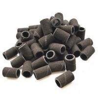 Барабанчик  наждачный Chiyan Silicon Carbide мелкий абразив, 100шт/уп