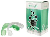 Заполненные гелем капы для домашнего отбеливания Ultradent Opalescence Go