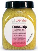Воск погружной Al Dente DURO-DIP (желтый, 300 г) (02-3100)