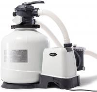 Песочный фильтр насос Intex 26652 (12000 л\ч)