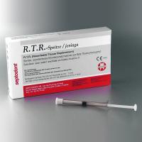 Костный заменитель Septodont Р.Т.Р. в шприце (R.T.R. Syringe)