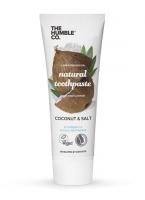 Натуральная зубная паста Humble (кокос) 75 мл TP89007F