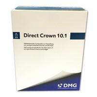 Материал для полупостоянных конструкций DMG DIRECT CROWN 10.1