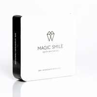 Набор для отбеливания Magic Smile Pro Hydrogen 38%