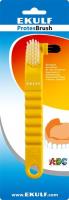 Щетка для очистки зубных протезов EKULF (2190)