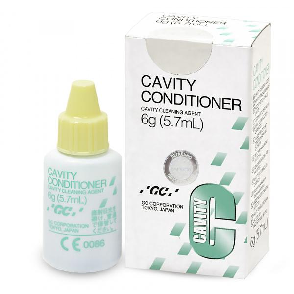 Полиакриловая кислота GC Cavity Conditioner (5.7 мл)