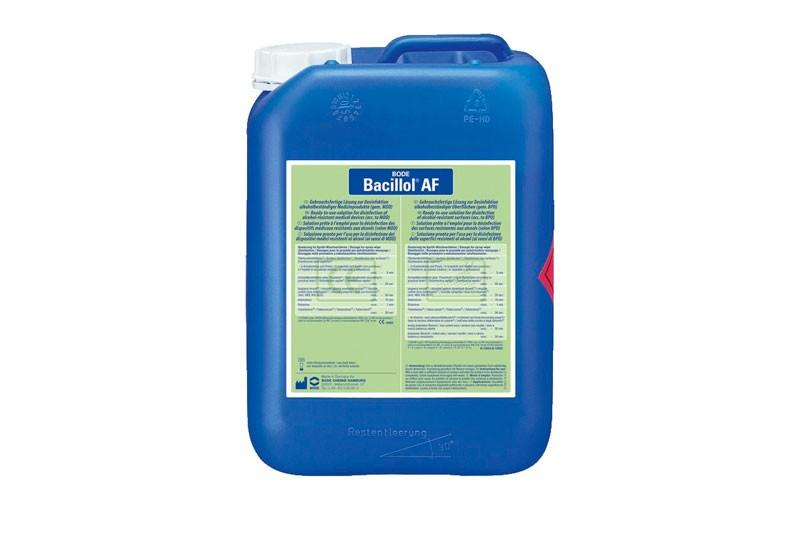 Дезинфекционное средство BODE Chemie Bacillol AF