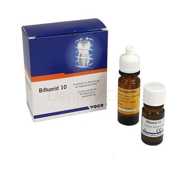 Лак Voco Bifluorid 10