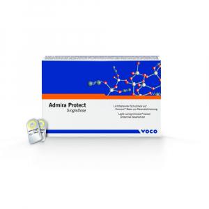 Светоотверждаемое защитное покрытие Voco Admira Protect унидоза 5х0,06 мл