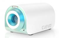 CLEVO, прибор для быстрой дезинфекции наконечников UV-излучением