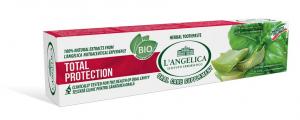 Зубная паста L'Angelica  Тотал протекшн