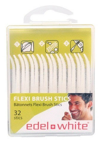 Гибкие зубочистки от EDEL+WHITE