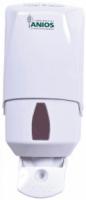 Дозатор ANIOS Аерлесс полимерный с крышкою для флакона на 1 л (425107)