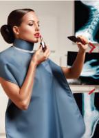 Рентгенозащитный фартук