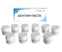 Дентин-паста (Стома) 50 гр