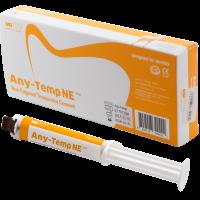 Цемент для временной фиксации Mediclus ANY-TEMP NE кликер 10 гр (без эвгенола)