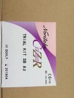 Пробный набор Noritake Cerabien Zr Trial Kit Sba2