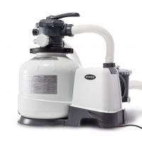 Песочный фильтр насос Intex 26648 (10000 л\ч)
