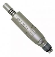 Микромотор COXO CX235 M-3C (M6, с LED фиброоптикой и подачей воды)